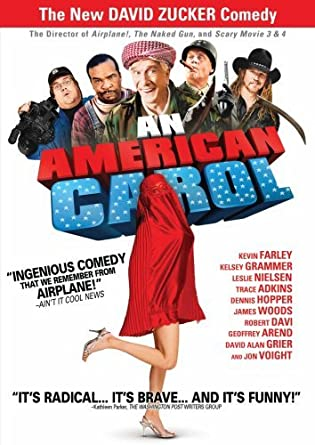 american movies 2008 comedy