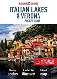 Insight Guides Pocket Italian Lakes & Verona (Travel Guide with free eBook) (Insight Pocket Guides)