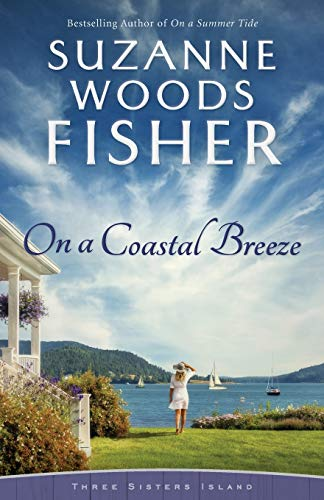 Book Cover: On a Coastal Breeze