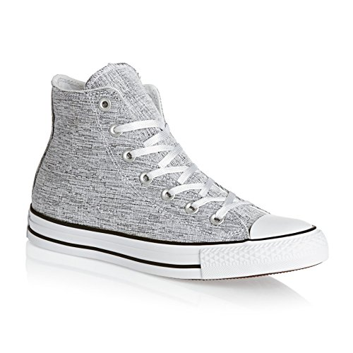 Converse Trainers Chuck Taylor All Star Shoes - Black/White Black White Black