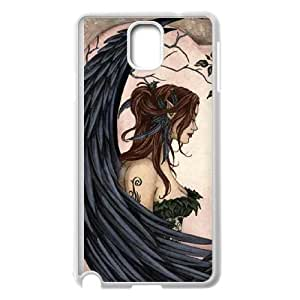 Samsung Galaxy Note 3 Cell Phone Case White Sisters S3W8XE