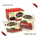 Mungyeong Korea Omija Seaweed Full Size(20g) x 8packs