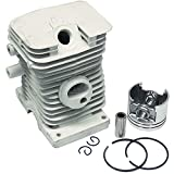 Cylinder & Piston Assembly 38mm for Stihl MS180 - L&S Engineers