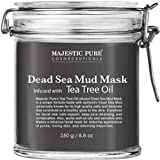 MAJESTIC PURE Dead Sea Mud