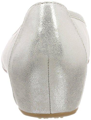 Femme Argent 22421 Escarpins Silver Tamaris q0PxCwvv