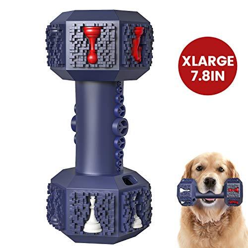 IOKHEIRA Dog Chew Toys