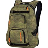 Dakine Duel Pack Laptop Backpack, Timber, Bags Central