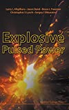 img - for Explosive Pulsed Power book / textbook / text book