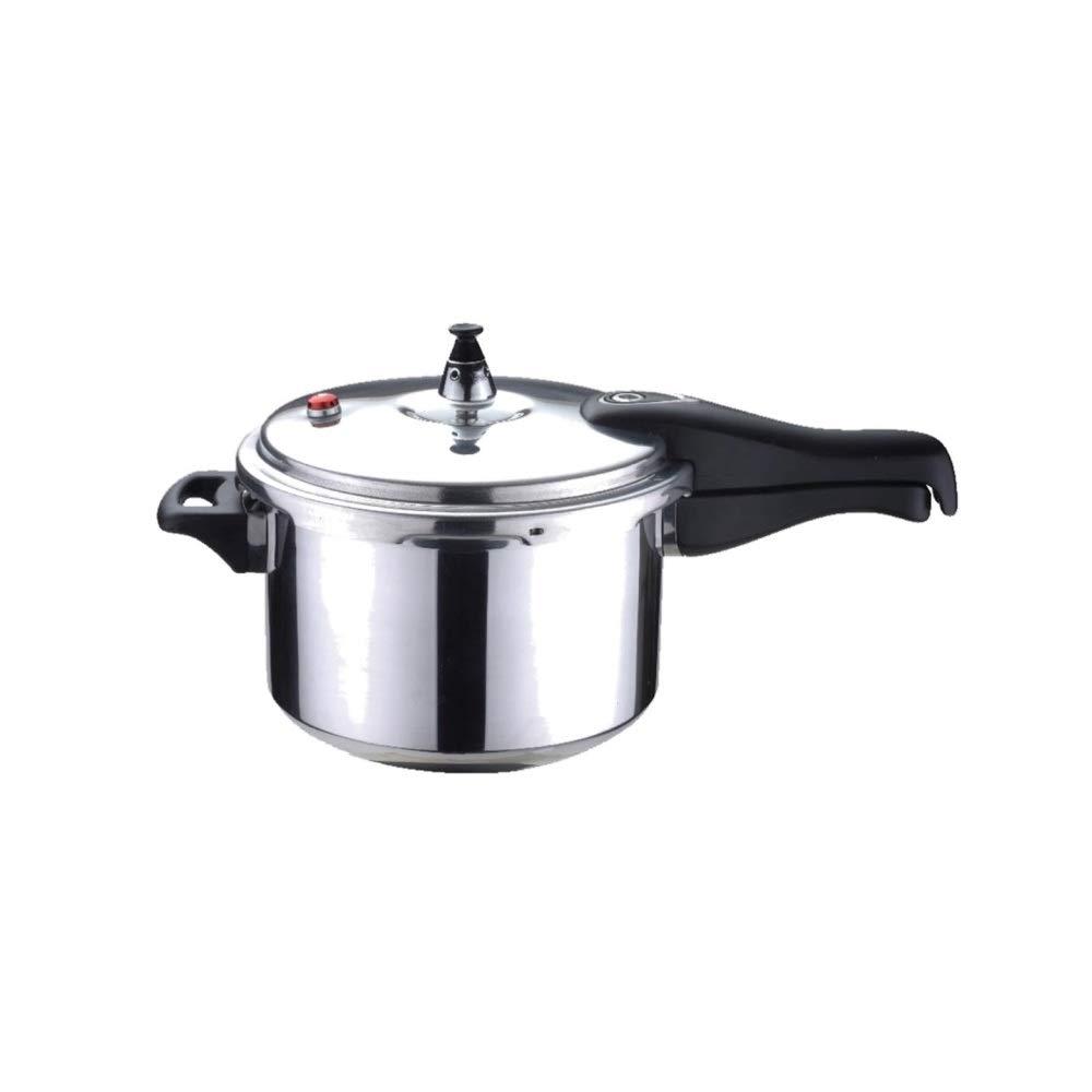 Bene Casa 61423 Aluminum Pressure Cooker 9.45 Quart 9 Liter
