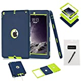 iPad Air Case, iPad 5 Case,MAKEIT 3in 1 - Best Reviews Guide