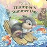 img - for Disney Bunnies Thumper's Summer Day book / textbook / text book
