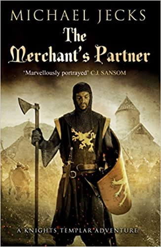 The Merchants Partner Knights Templar Mysteries Simon Schuster