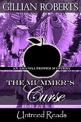 The Mummer's Curse (An Amanda Pepper Mystery Book 7)