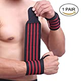 Best Quality Wrist Braces - ANMKOT Wrist Straps Support Braces for Men Review