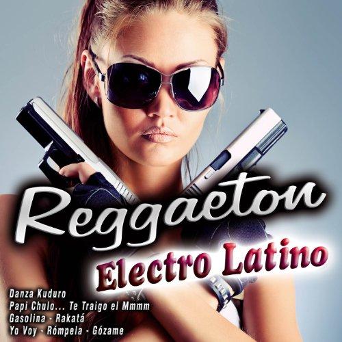 Despacito and the Revenge of Reggaeton