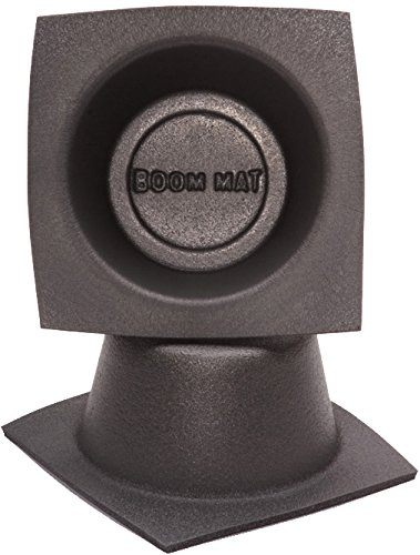 Design Engineering 050331 Boom Mat Speaker Baffles, 6.5