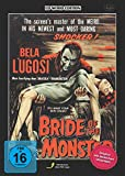 Bride of the Monster (ed Wood Collection) [Import allemand]
