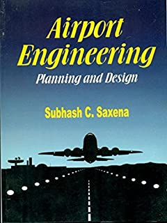 Airport Planning And Design By S K Khanna Pdf