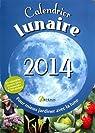 Calendrier Lunaire 2014 par Sasias