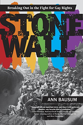Stonewall: Breaking Out in the Fight for Gay Rights ()
