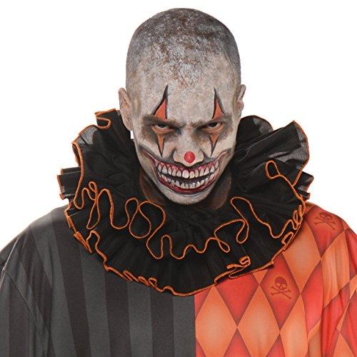 Underwraps Clown Collar