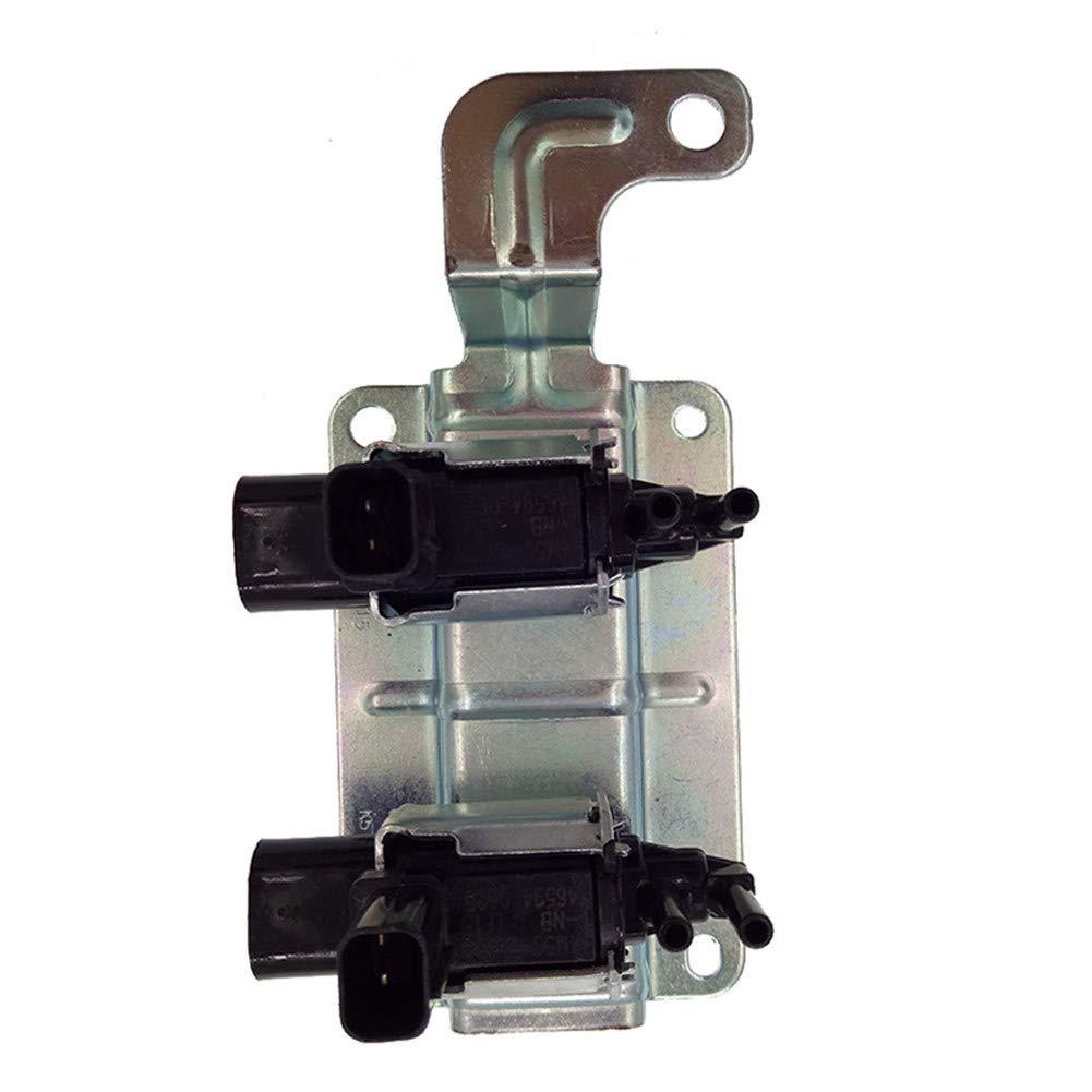 For Ford Focus Mondeo C Max S Max Vacuum Solenoid Valve Manifold Runner 1357313