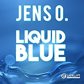 Jens O.-Liquid Blue