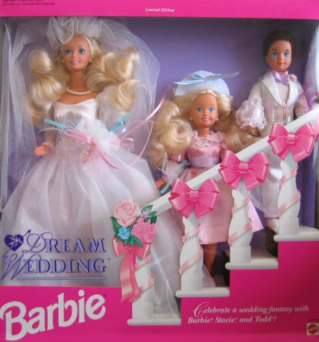 vintage barbie sets - 2