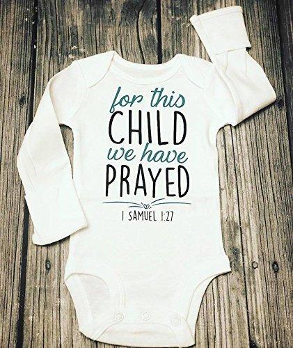 Catholic Gift Saint In Training Baby Bodysuit Baptism Gift Baptism Bodysuit