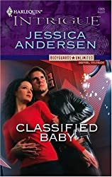 Classified Baby (Bodyguards Unlimited, Denver, CO)