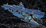 Good Smile Arpeggio of Blue Steel: ARS Nova: GSA I-401 Model Vehicle (1:350 Scale)