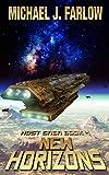 New Horizons: Host Saga Book 4 (The Host Saga)