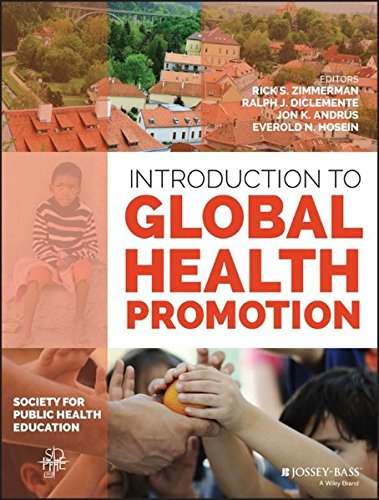 Introduction to Global Health Promotion (Jossey-Bass Public Health)