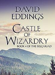 Castle of Wizardry (The Belgariad Book 4)