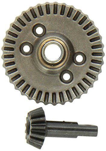 (Traxxas 5379X Differential Ring Gear and Pinion, Revo 3.3)