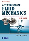 Textbook of Fluid Mechanics