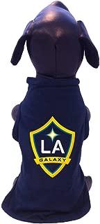 product image for MLS Los Angeles Galaxy Dog Tank Top, Medium, Navy