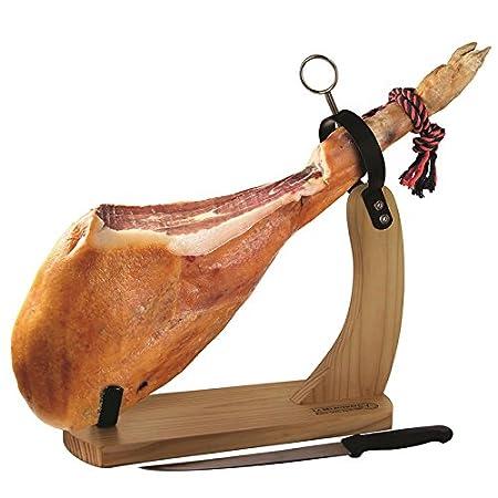 Compra Soporte Jamonero (Cru - incluye cuchillo jamonero en ...