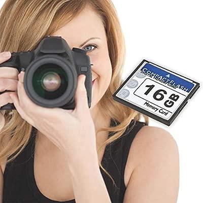 RLFS Tarjeta de Memoria CF de Alta Velocidad Tarjeta Compact Flash ...