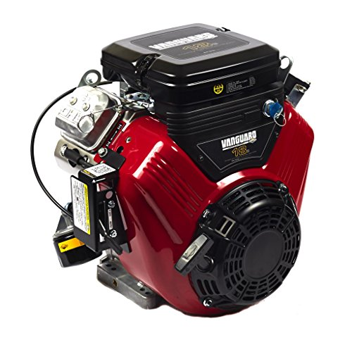 DuroMax XP16HPE 16 hp Electric/Recoil Start Engine - Buy Online in