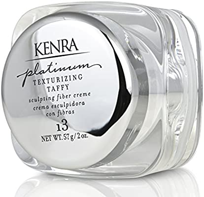 Amazon Com Kenra Platinum Texturizing Taffy 13 2 Ounce Hair