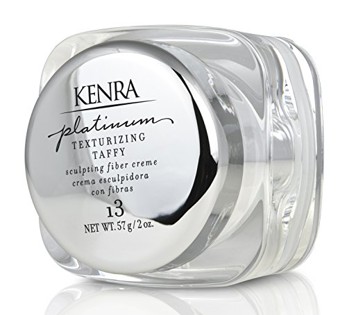 - Kenra Platinum Texturizing Taffy #13, 2-Ounce