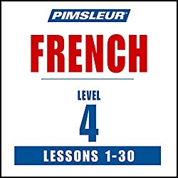 French Level 4