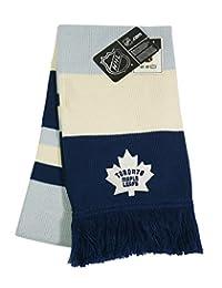 Reebok CCM Jacquard Scarf - Toronto Maple Leafs