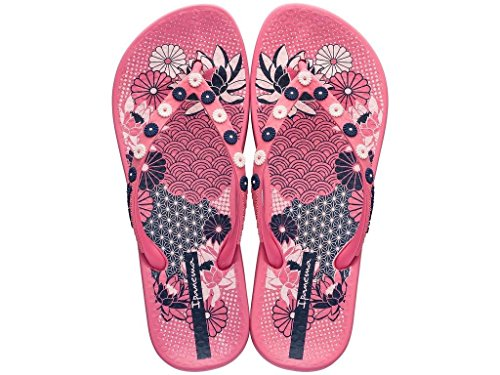 Size One 21108 Femme Mehrfarbig pink 81922 Ipanema Multicolore Pour Tongs wqxaOO60
