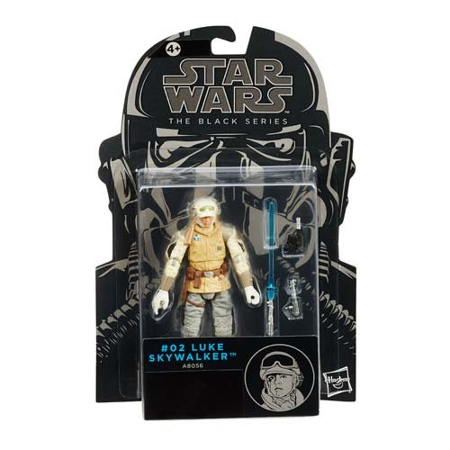 Star Wars Black Series Wave 7 Wampa Attack