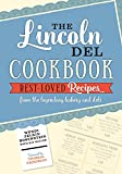 img - for The Lincoln Del Cookbook book / textbook / text book