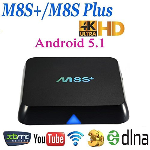 Amlogic Android Bluetooth REALMEDIA Streaming product image