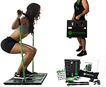 BodyBoss Home 2.0 Portable Gym