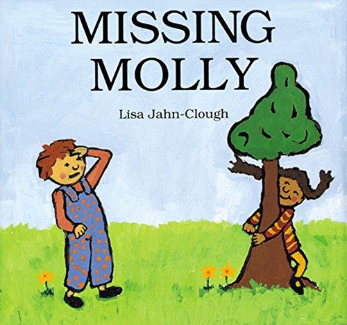 Missing Molly PDF